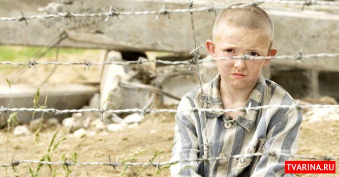 Как объяснить детям Холокост и другие темные страницы истории
