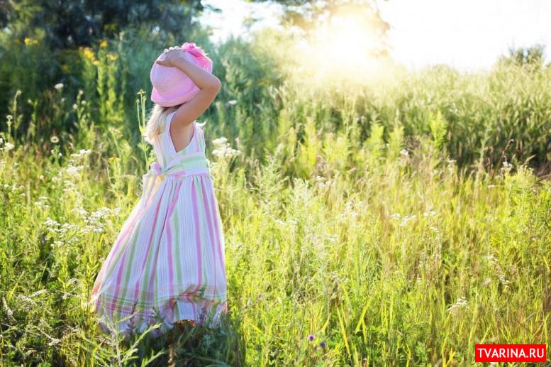 10 историй о «хороших» женщинах и немного морали о воспитании девочек