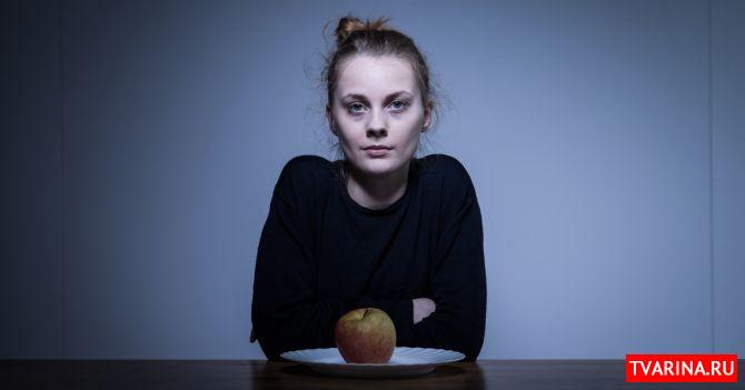 Почему происходят расстройства пищевого поведения у подростков