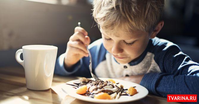 5 шагов: от завтрака до успешности в школе