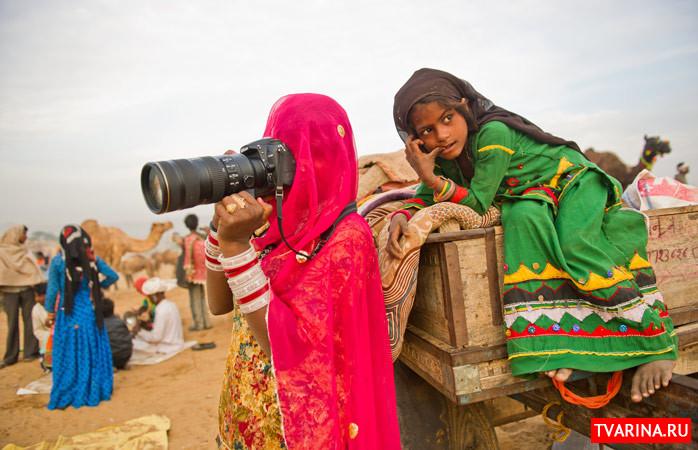 Секреты идеальных фотографий от фотожурналистки Ами Витале