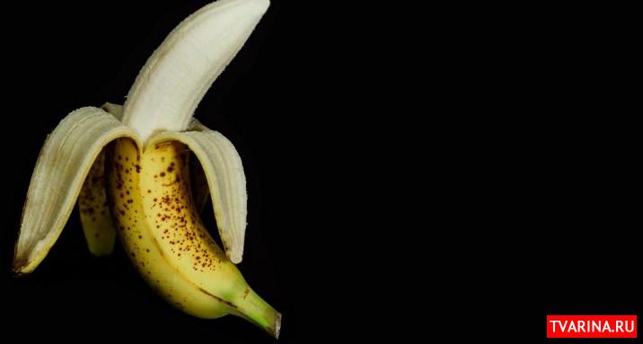 Из-за изменений климата бананы оказались под угрозой