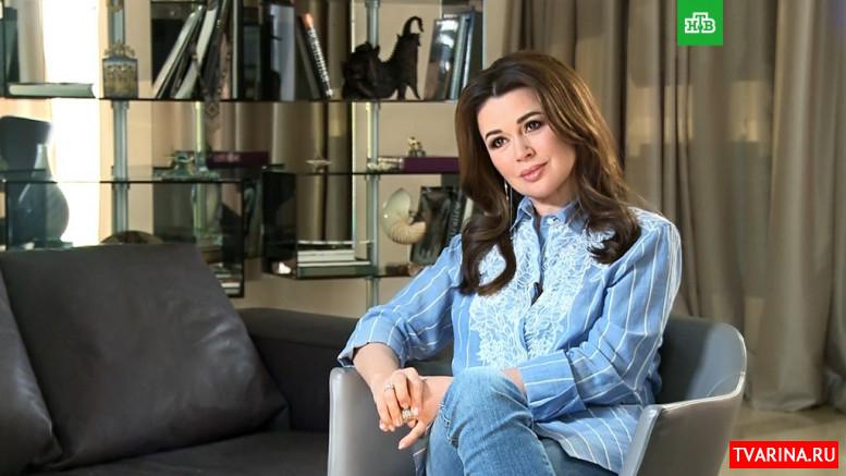 Заворотнюк Анастасия новости сегодня 16-17 сентября 2019: здоровье актрисы сейчас, состояние фото
