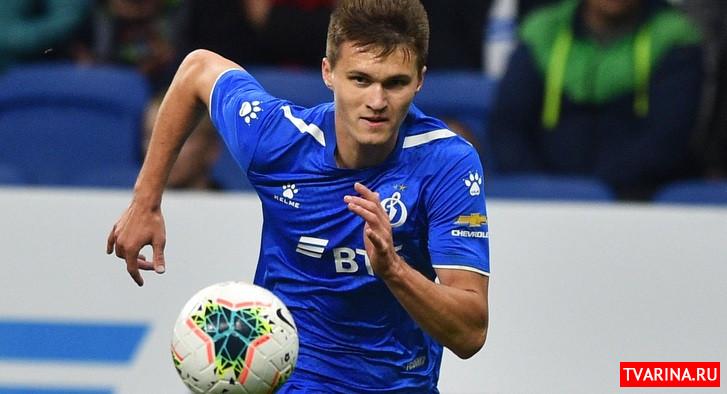 Динамо Сочи 22 09 2019 онлайн трансляция Матч Премьер!