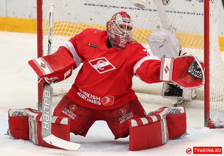 Спартак Салават Юлаев 24.09.2019 смотреть онлайн хоккей