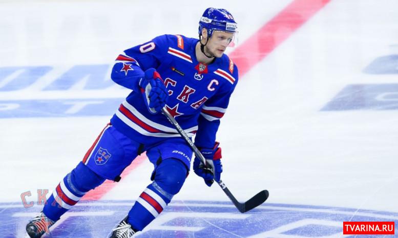 СКА ЦСКА 19.12.2019 смотреть онлайн хоккей