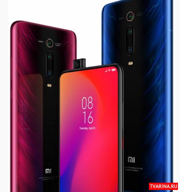 Какие смартфоны выпустила Xiaomi 2019 (обзор)