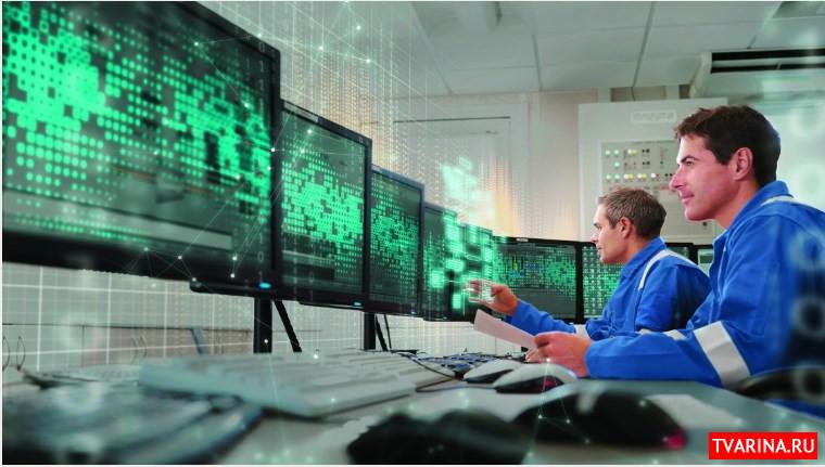 Цифрровизация и кибербезопасность энергосетей