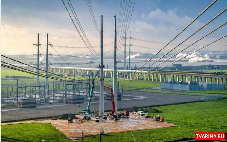 Европейские энергокомпании стремятся ограничить подключения ВИЭ