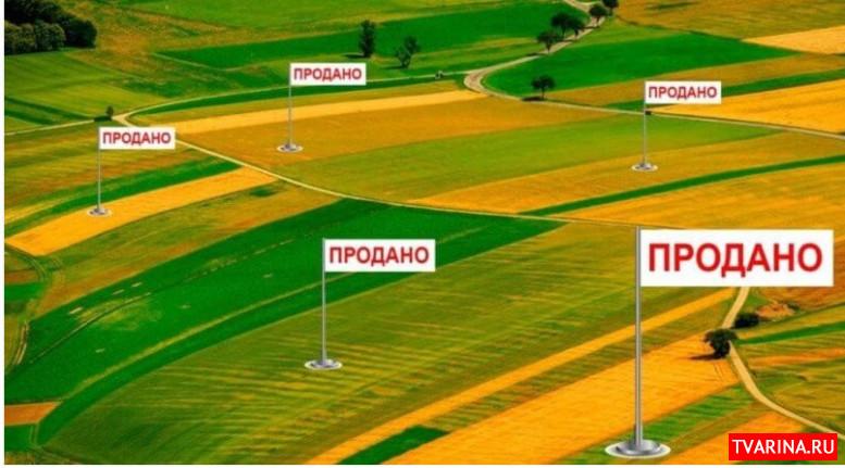 Продажа земли 2020: что предлагается в законопроекте Украины