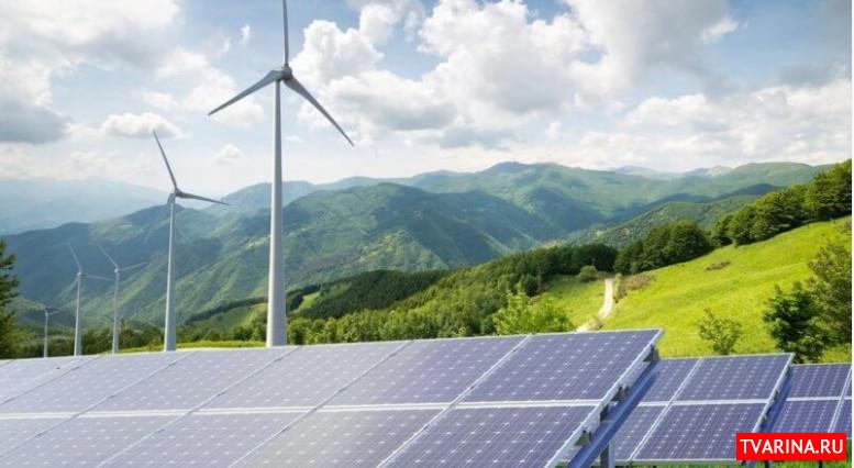 «Зеленая» энергетика Украины 2020: 3,7 миллиарда инвестиций и рост мощностей вдвое за год