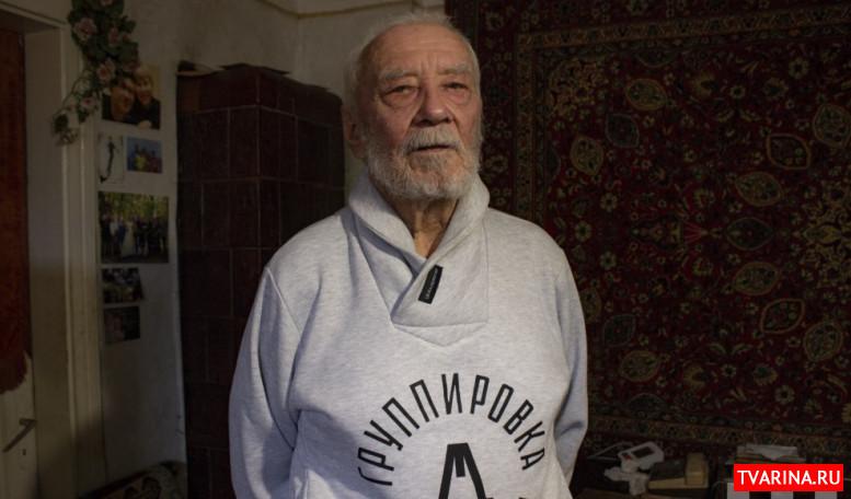 Эликсир молодости: рекомендации от 90-летнего «моржа» из Ивано-Франковска