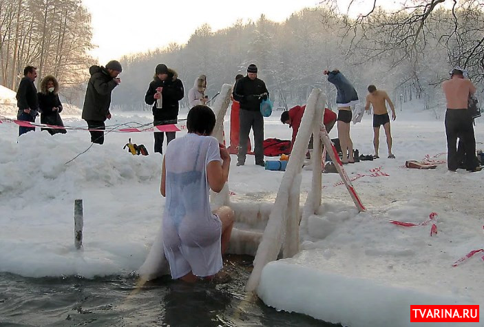 Крещение 2020 в Екатеринбурге (Екб) места для купания, где находятся?