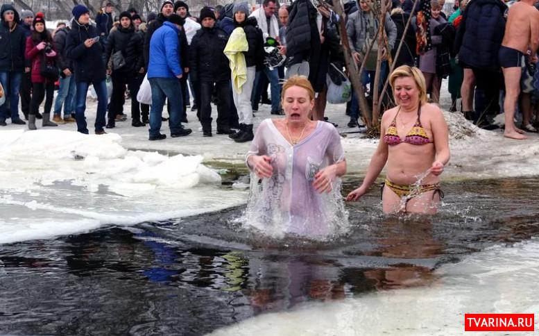 Крещение 2021 в Волгограде места для купания, где находятся?