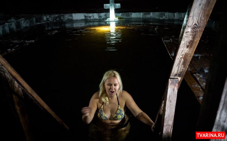 Крещение 2020 в Киеве места для купания, где находятся?