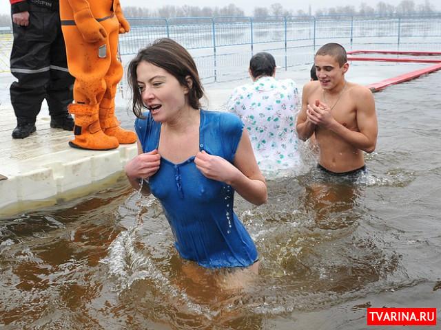 Крещение 2021 в Днепре места для купания, где находятся?