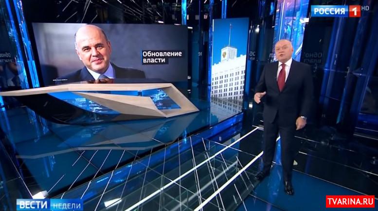 Вести недели 09.02.2020 с Киселевым смотреть онлайн
