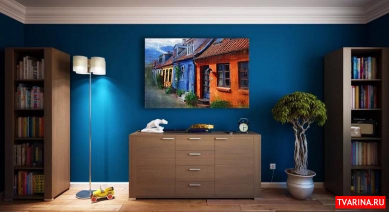 Дизайн проект для ремонта в квартире - важная деталь будущего интерьера