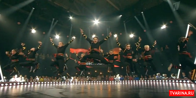 Танцы на Первом 8 выпуск 29.03.2020 Dance революция