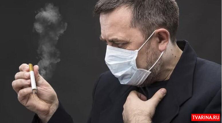 Курильщики имеют большие риски заболеть коронавирусом. Обнародовали исследования ученых