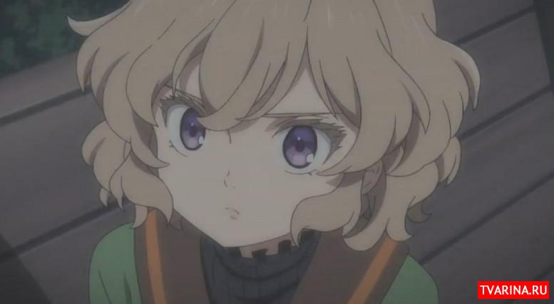 Ложные выводы 2 сезон аниме дата выхода