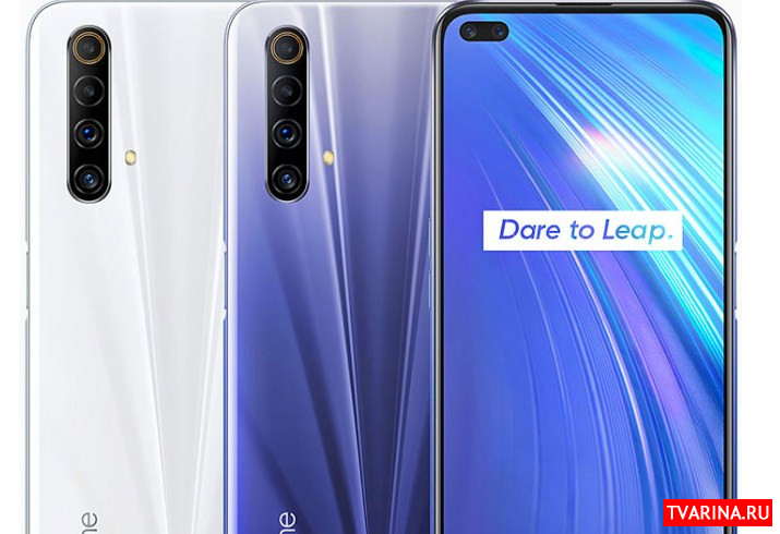 Обзор бюджетного Realme X50m 5G 120 Гц и 5G за 300 долларов