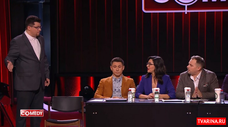 Comedy Club 688 серия 12.06.2020 смотреть онлайн