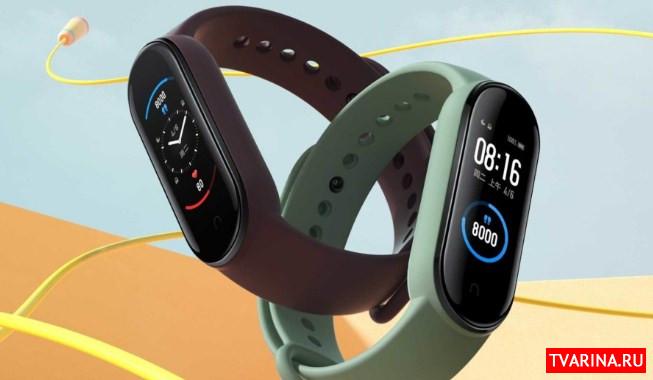 Обзор Xiaomi Mi Band 5: характеристики, главные особенности и цена лучшего фитнес-трекера на рынке