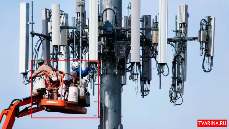 Вредна ли 5G-связь?