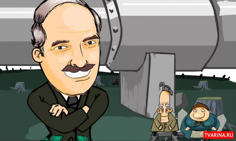 Выборы 2020 в Беларуси: черные лебеди для Лукашенко