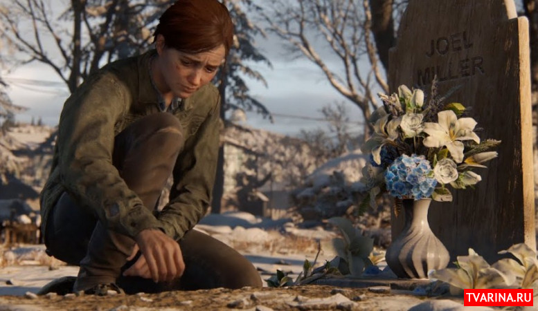 Видеоигры - это искусство 21 века. The Last of Us 2, RDR, Detroit