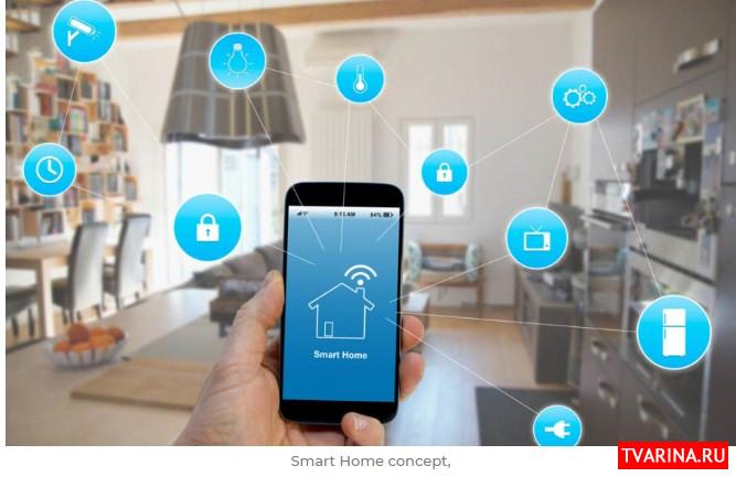 Что такое умный дом, и почему он стоит вашего внимания 2021