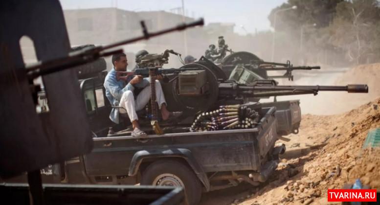 Почему в Ливии продолжается война И почему ливийцы не могут ее закончить