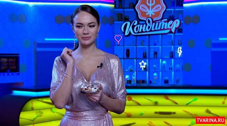 Кондитер 4 сезон 5 выпуск 2.07.2020 Пятница