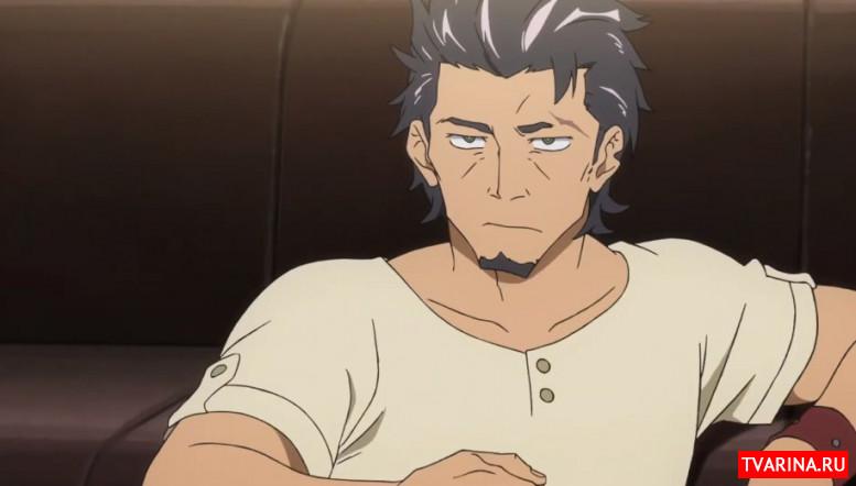 Дека-данс 2 сезон аниме