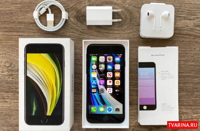 Обзор iPhone SE 2020: плюсы и минусы компактной новинки от Apple и опыт пользования