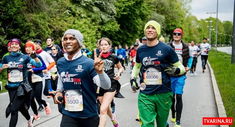 Как ежедневная 10-минутная пробежка меняет жизнь