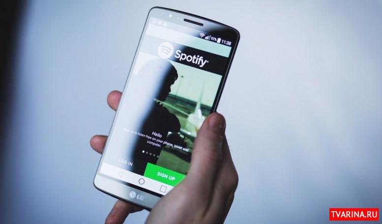 Spotify в Украине: что это такое и как сервис изменит музыкальный рынок