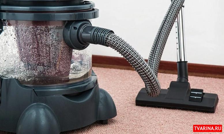 Как чистят ковры и как часто, все хитрости