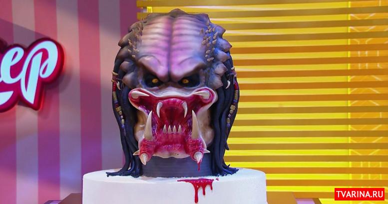 Шоу Кондитер на Пятнице 2020 выпуск 27 августа смотреть онлайн
