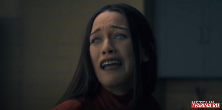 Призраки дома на холме — лучший ужастик-сериал?