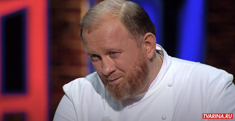 Адская Кухня 14 10 2020 смотреть онлайн бесплатно 4 сезон Ивлев
