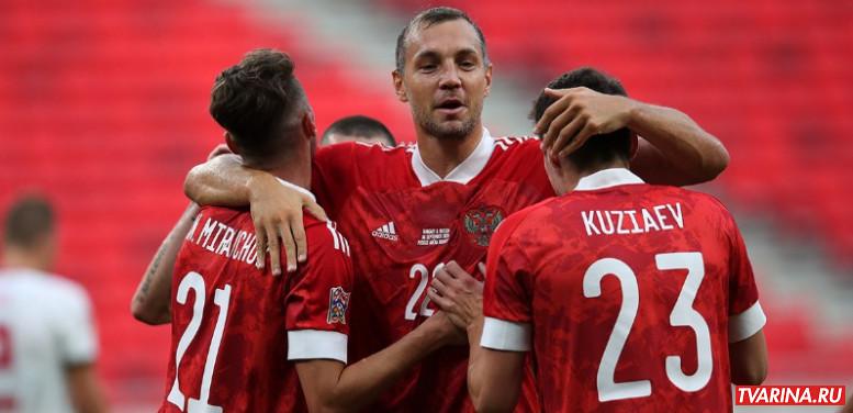 Россия Турция 11.10.2020 смотреть онлайн футбол