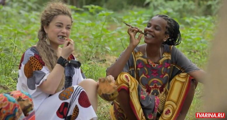 Племя 4 серия 29 12 2020 смотреть онлайн