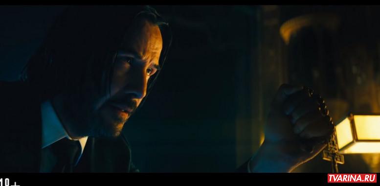 Фильм Джон Уик - отзывы, дата выхода 4 части, будет ли?