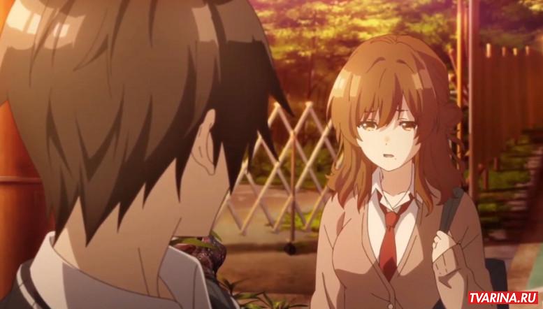 Низкоуровневый персонаж Томодзаки 2 сезон дата выхода