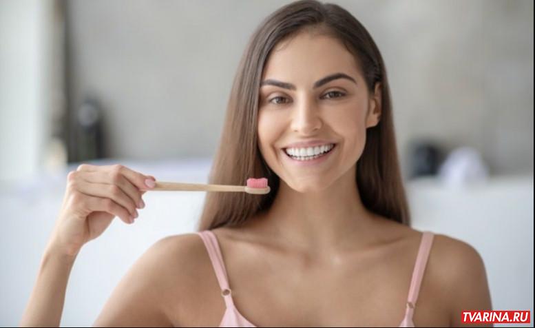 Профилактика стоматологических заболеваний 2 раза в год минимум - обязательны!