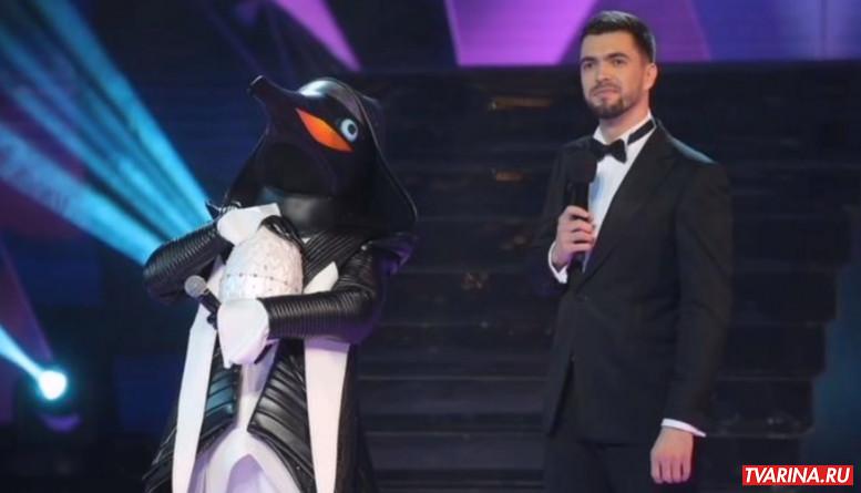Маска 2 сезон 5 выпуск 14.03.2021 НТВ