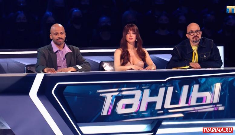 Танцы 20.03 21 смотреть 142 выпуск онлайн на ТНТ Танцы 7 сезон 16 серия 20 марта