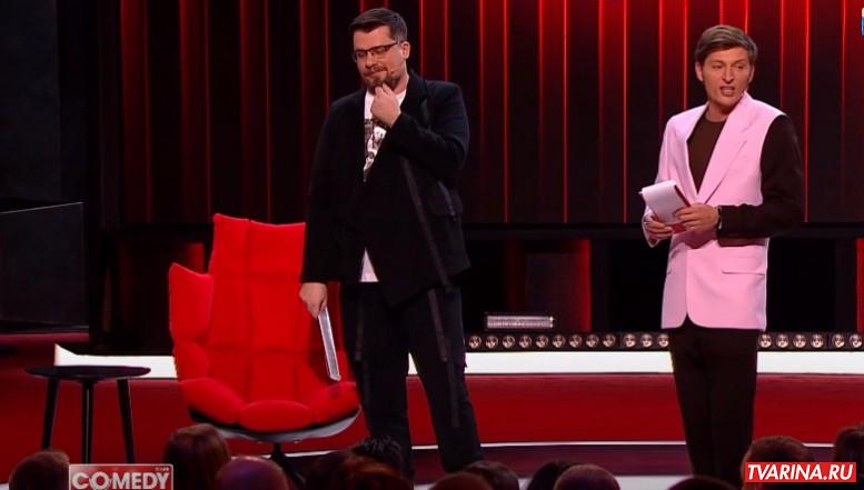 Comedy Club 706 серия 09.04.2021 смотреть онлайн
